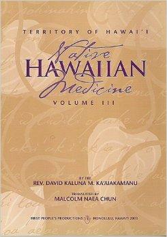 Native Hawaiian Medicine