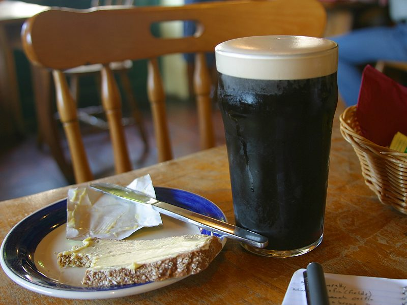 Mamaki Beer